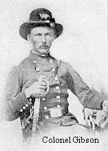 Col. Gibson